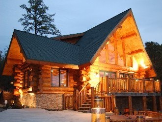 41 best gatlinburg tn rental properties images on Best mountain view cabins in gatlinburg tn