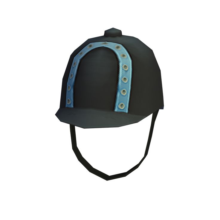 Never go adventuring without a hat. The horse shoe decoration adds a touch of uniqueness to a stylish hat.
