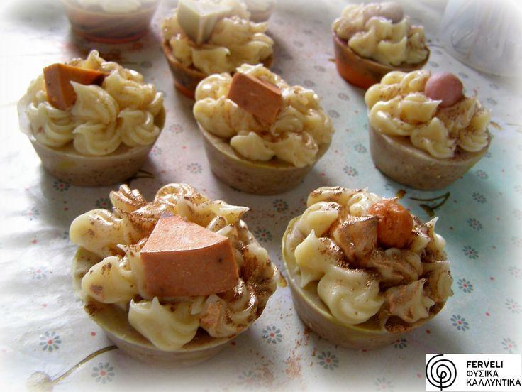 Cupcake soaps n.2 - www.ferveli.com