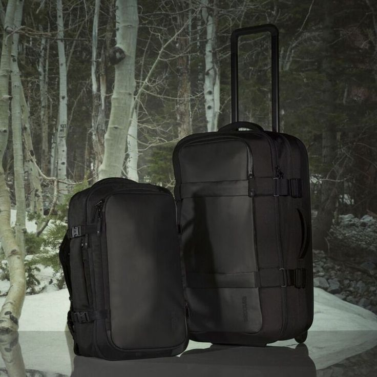 Incase TRACTO Collection. Designed to endure the elements.