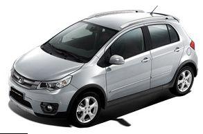 Voleex Grigia - Star Silver #grey #silver #grigio #colore #vernice #carrozzeria #auto #car