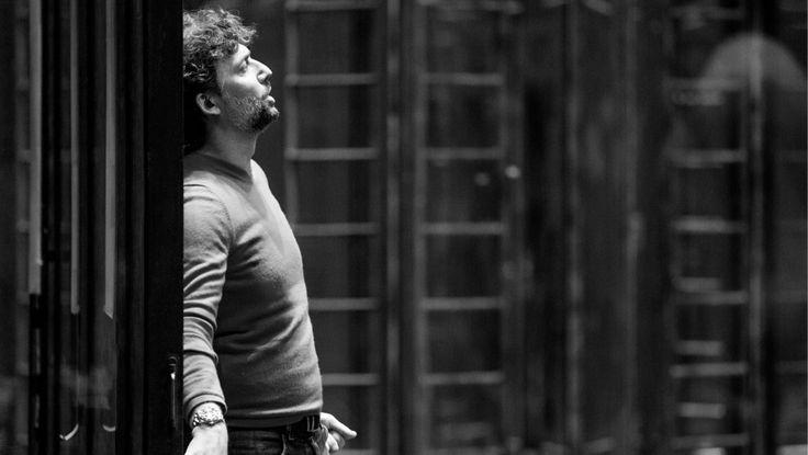 Opéra national de Paris Damnation de Faust rehearsal