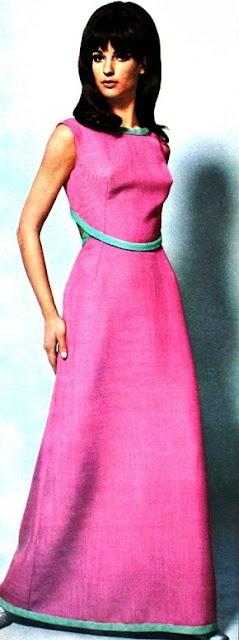 Burda Moden (Germany) May 1967: Fashion Focus, 1960 S Fashion, Fashion 1960S, Sixties Fashion, Vintage Fashion, Moden Germany, Sally S Fashion, Fashion 60S