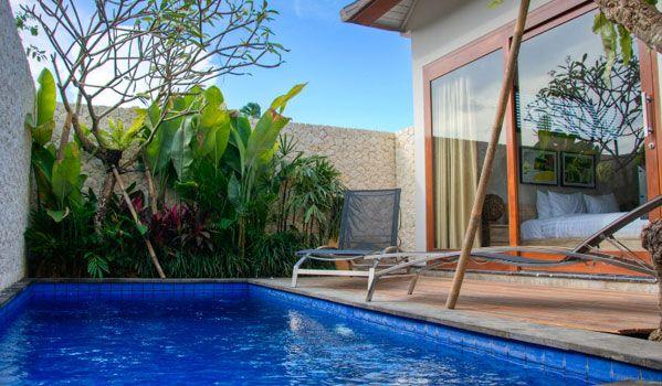 The Dipan Resort Villas Seminyak
