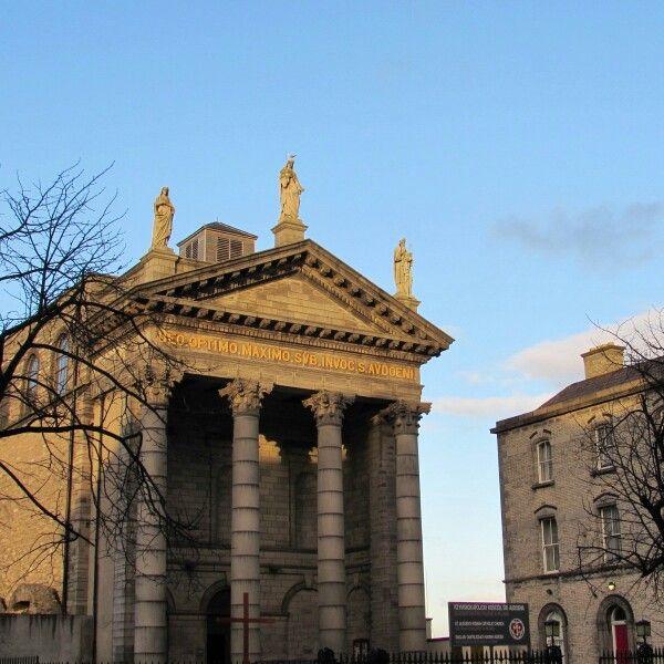 St. Audeon's Church, Dublin 8