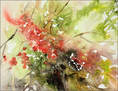 Gallery Abstract Painting Painting Easy Watercolor