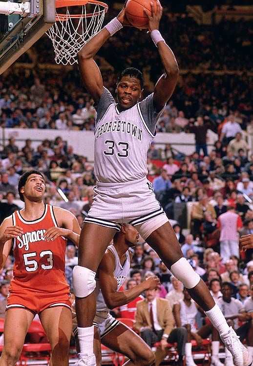 17 Best images about PATRICK EWING on Pinterest | Pat ...
