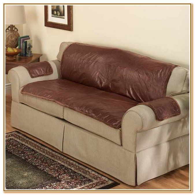 Leather Sofa Covers Target