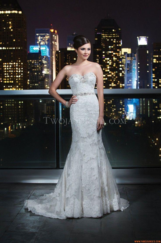 Robes de mariée Justin Alexander Signature 9720 Signature 2014