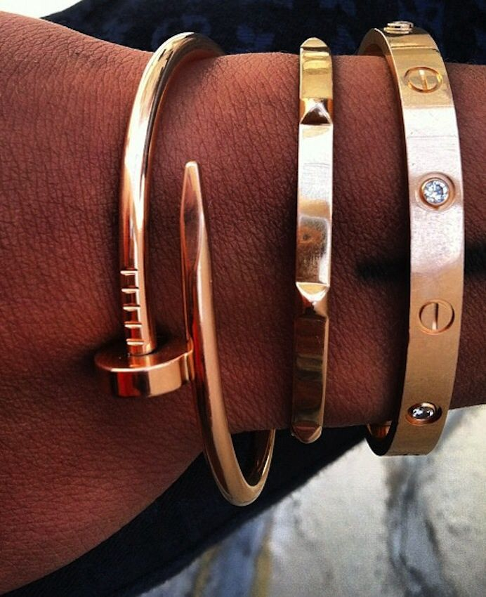 Cartier obsession !