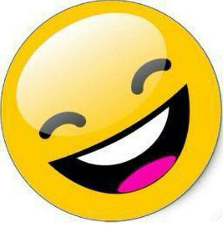 smiley flört)