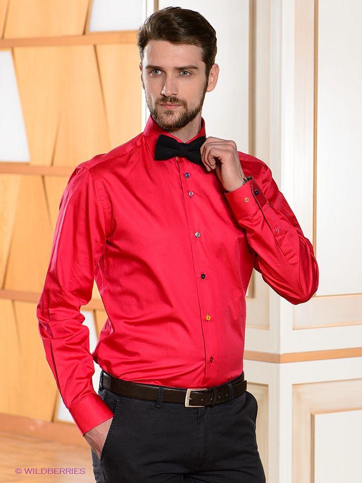 Выбрать в AMODERNA.RU  Замечательная рубашка с отложным воротником и длинными рукавами. Спереди удобная застежка на пуговицы