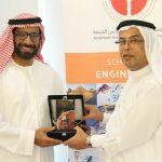 Riassunto: AURAK e l'Agenzia spaziale degli Emirati Arabi Uniti sottoscrivono un contratto di collaborazione