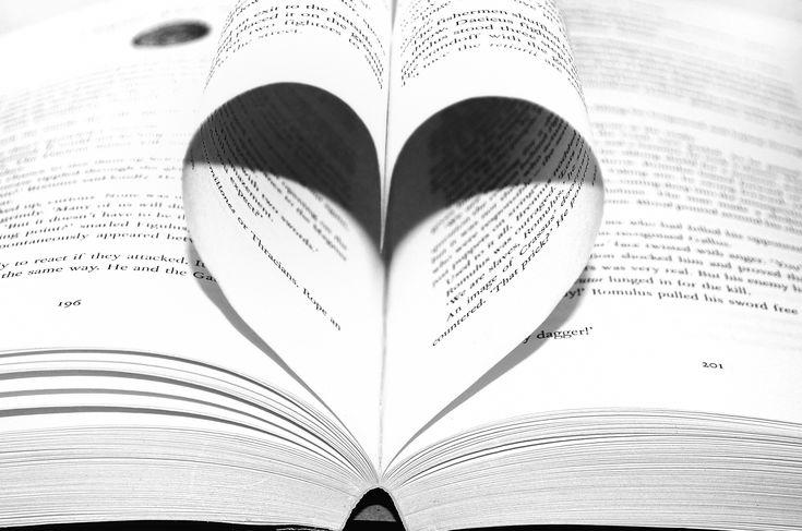 Kirjastot - sydämen asia