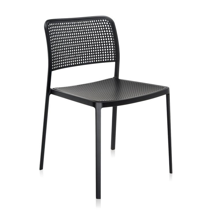 You'll love the Audrey Side Chair at AllModern - With Great Deals on modern Living  products and Free Shipping on most stuff, even the big stuff.