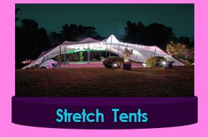 Festival Stretch Tents