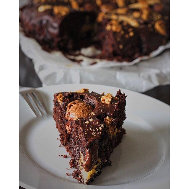 Terrine au chocolat Valrhona, mascarpone, café et spéculoos (sans cuisson) | Cuisine en Scène, le blog cuisine de Lucie Barthélémy - CotéMaison.fr                                                                                                                                                                                 Plus
