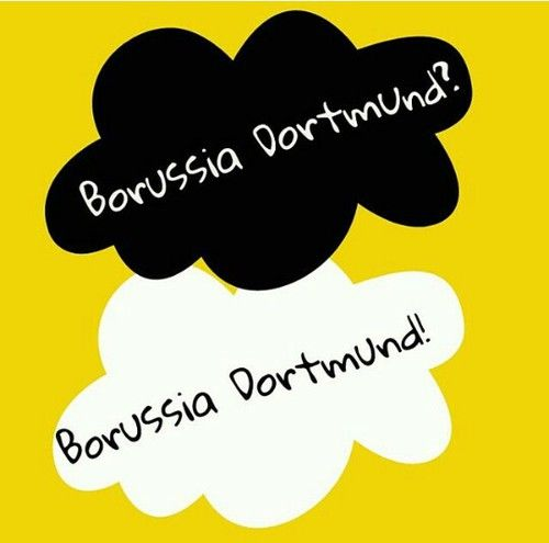 The fault in BVB                                                                                                                                                      Mehr