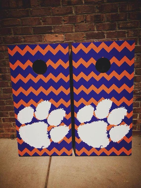 Best 75 Cornhole Boards Images On Pinterest Other