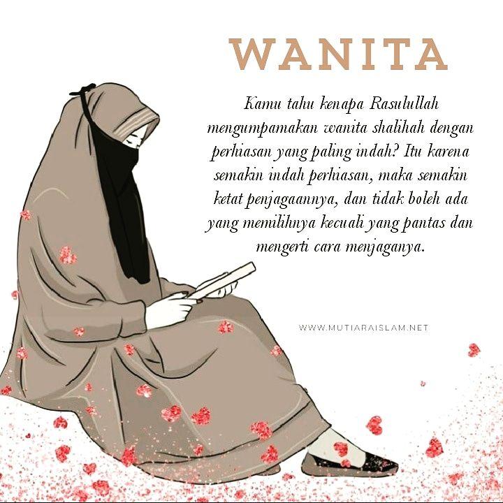 103 Kata Mutiara Islami Bergambar Paling Inspiratif Kutipan Anak Perempuan Kata Kata Gambar