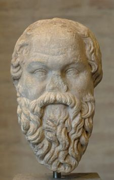 16 - Method Man: Plato's Socrates   History of Philosophy without any gaps