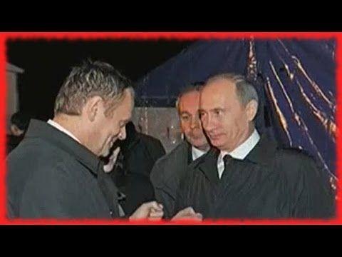 Są nagrania rozmowy między Tuskiem i Putinem z 10 kwietnia 2010