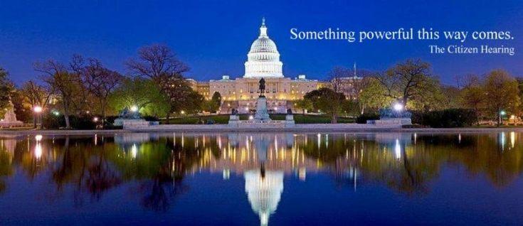 Audiência Congressional em prol da revelação da visitação extraterrestre ao nosso planeta tem nova data » OVNI Hoje!