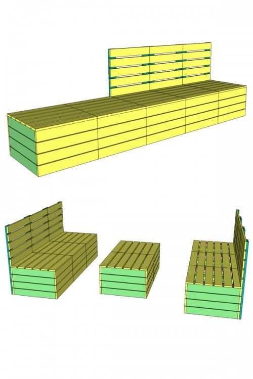 more-modular-seating-options (printable plan available at website)