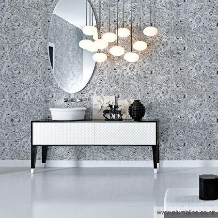 Coco 183cm Floor Vanity With Basin