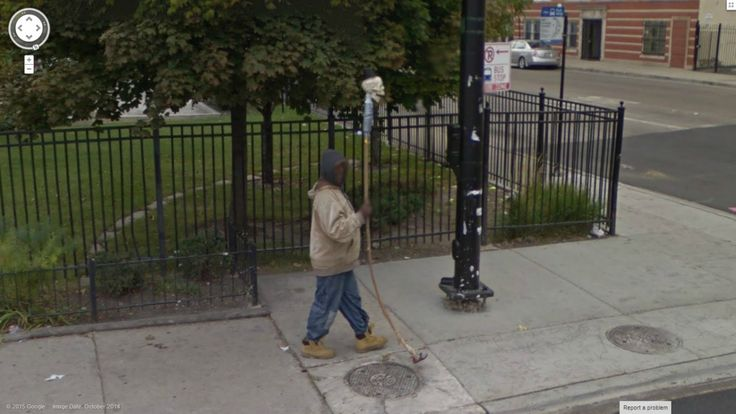 1376 best Funny and Interesting Google Street View images on