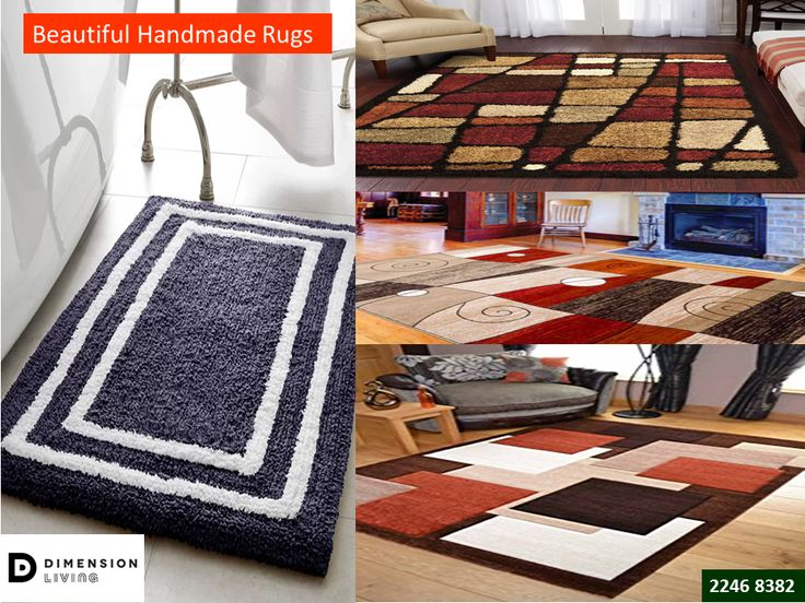 Get beautiful rugs at special prices from Hong Kong's