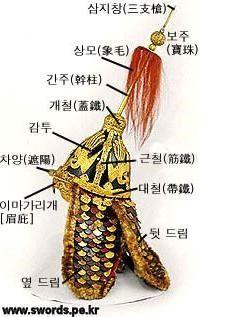 조선시대 군인- 갑옷의 종류 (조선시대 장군의 갑옷과 투구에 대해서 많이 알려졌으나, 군인들이 착용한 갑옷과 투구에 대해선 고증이 거의 없었기 때문에 이렇게 편찬하게 됐습니다.) ...