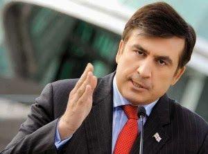 Semnal de Alarmă! Avertismentul Ex-președintelui Georgiei, Mihail Saakașvili