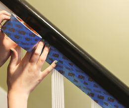 How to Paint Stair Banisters & Railings | eHow