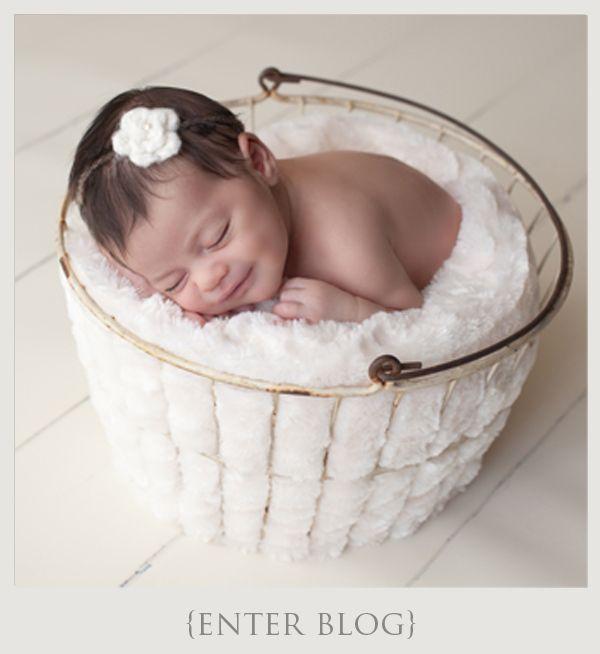 Our newborn/maternity photographer
