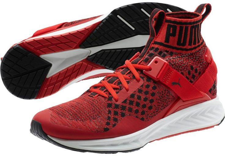 running puma hombre