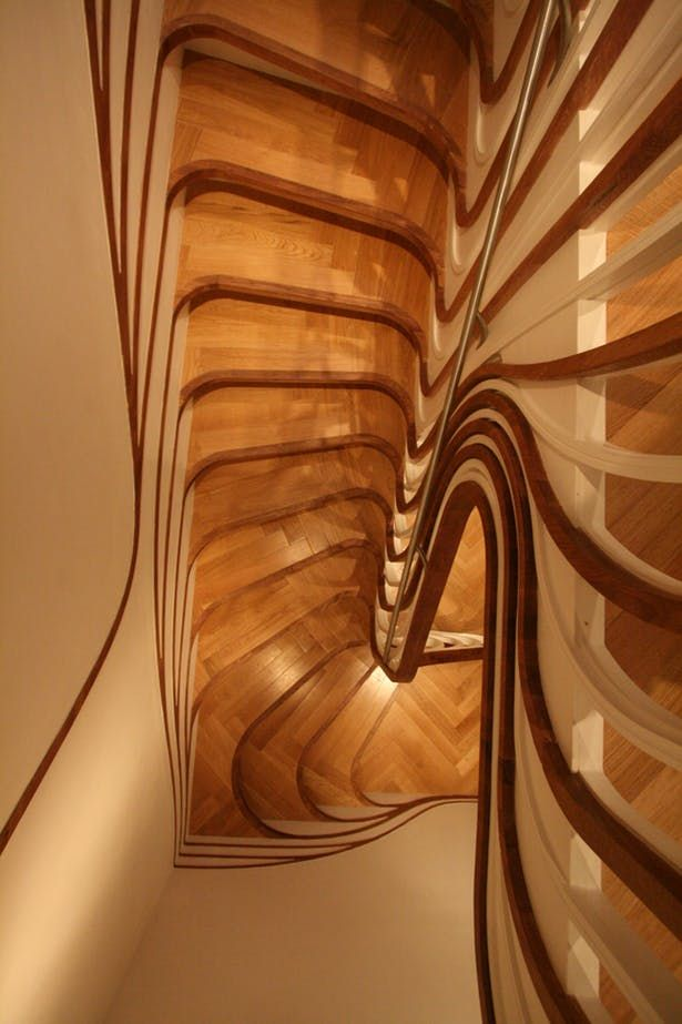 928 best Treppen ❤ images on Pinterest Stairs, Architecture and