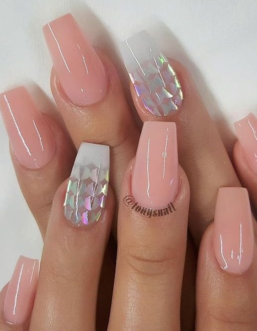 83 The Most Popular Nail Art 2020 Popular Nail Designs Elegant Nail Art Trendy Nail Art