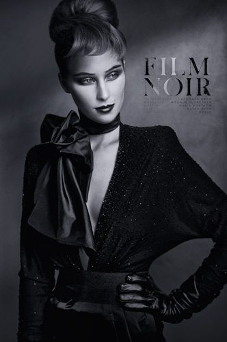 femme fatlaes in film noir This fateful ‗femme fatale' character continues to manifest in contemporary film noir dramas over the last two decades, the femme fatale went from representing a spirited shift in social and economic independence to a seemingly more financially and socially subjected women.