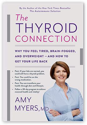 Thank You for joining the Summit! (read on for access to your free bonuses) - Thyroid Connection Summit