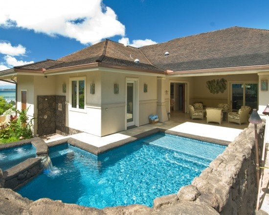 77 best images about swimming pools for a small yard on for Pool design website