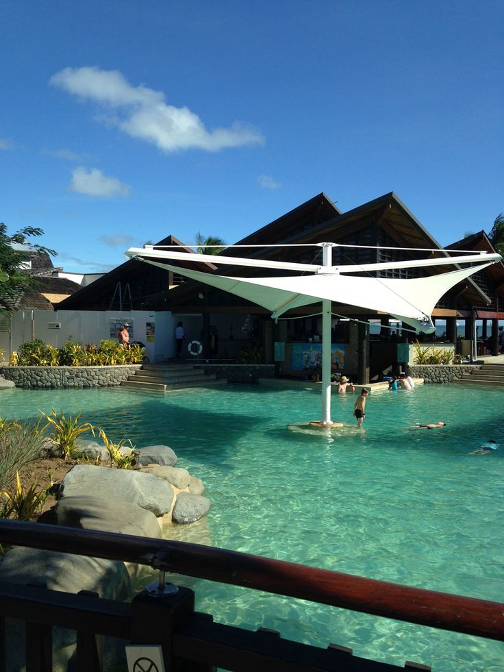 Radisson Blu Resort - Denarau Island, Fiji
