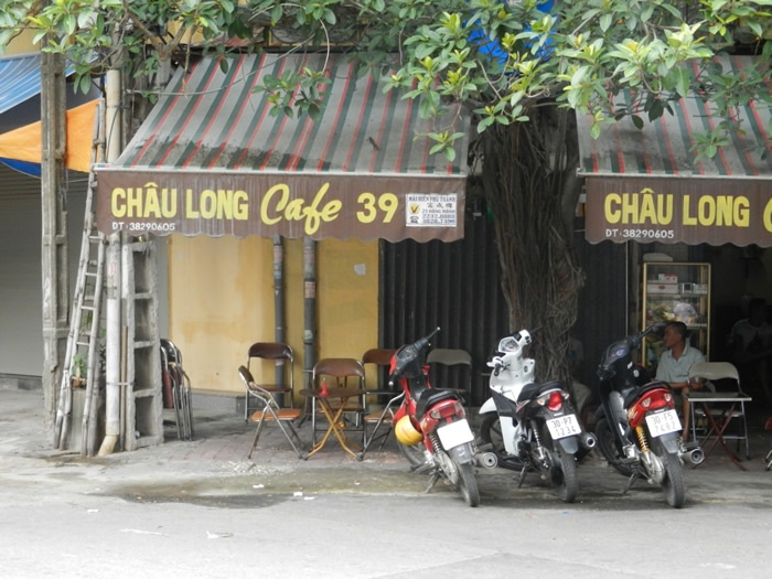 Chau Long Cafe 39