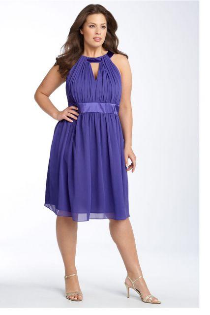 Plus Size Formal Dress http://www.beautifulplussizemodels.blogspot.in/2012/08/plus-size-formal-dress.html