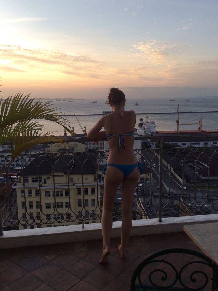 #bikini #brazilian bikini # travel #salvador