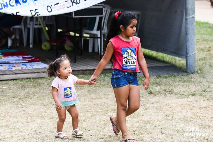 Movimentação no Forum Social Mundial Tematico, em Porto Alegre (RS), na manhã desta quinta-feira (21). Foto: Joka Madruga / Terra Sem Males