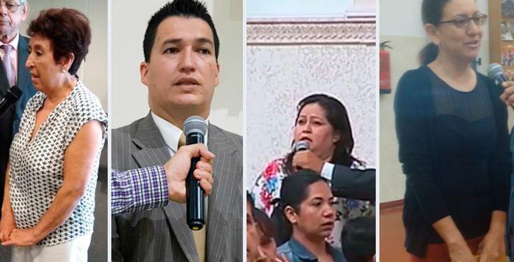 Testimonios – Iglesia de Dios Ministerial de Jesucristo Internacional