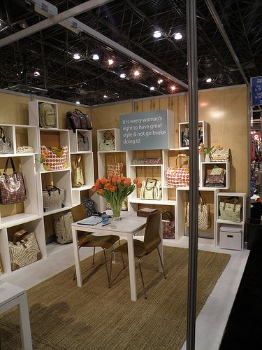 Trade Show Booth 2 | Flickr - Photo Sharing!