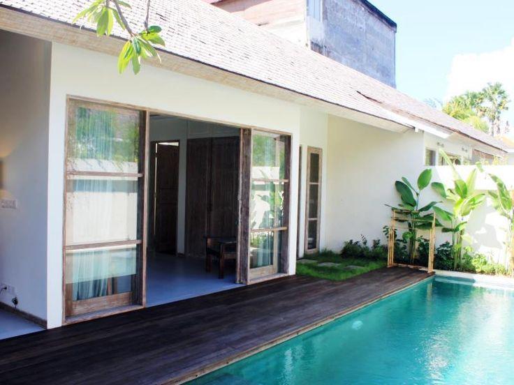 The Decks Bali Villas 2