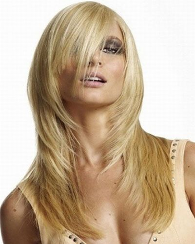The Long Round Layered Hairstyle-fall 2014 hairstyles